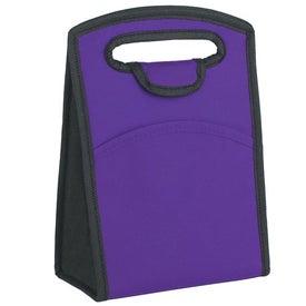Company Non Woven Identification Lunch Bag