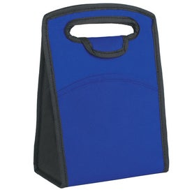 Branded Non Woven Identification Lunch Bag