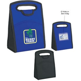 Non Woven Identification Lunch Bag