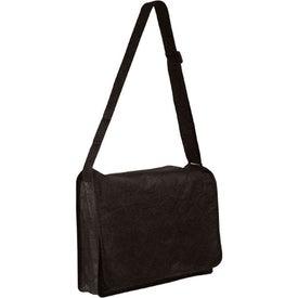 Company Non-Woven Messenger Bag