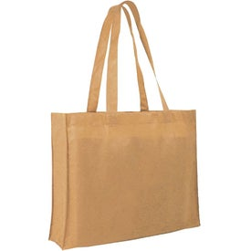 Non-Woven Tote Bag for Advertising
