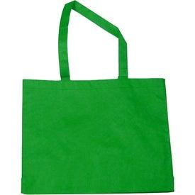 Imprinted Non-Woven Tote Bag