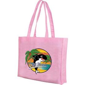 Personalized Non-Woven Tote Bag