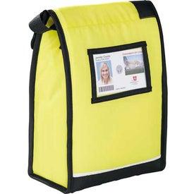 Nosh Lunch Bag for Marketing