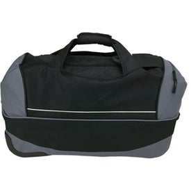 Numer Duffel Bag for Promotion