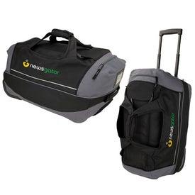 Numer Duffel Bag
