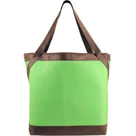 Non Woven Sail Away Carryall Bag for Your Church
