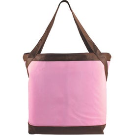 Non Woven Sail Away Carryall Bag Printed with Your Logo