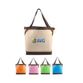Non Woven Sail Away Carryall Bag
