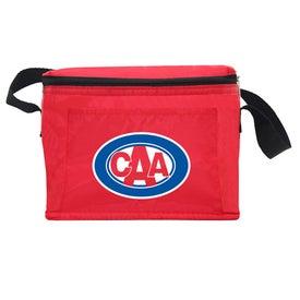 Promotional Nylon Cooler Bag