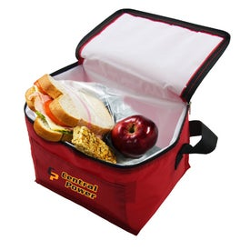Nylon Cooler Bag for Your Church