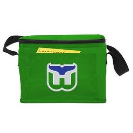 Customized Nylon Cooler Bag