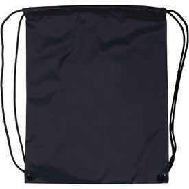 Promotional Nylon Drawstring Backpacks
