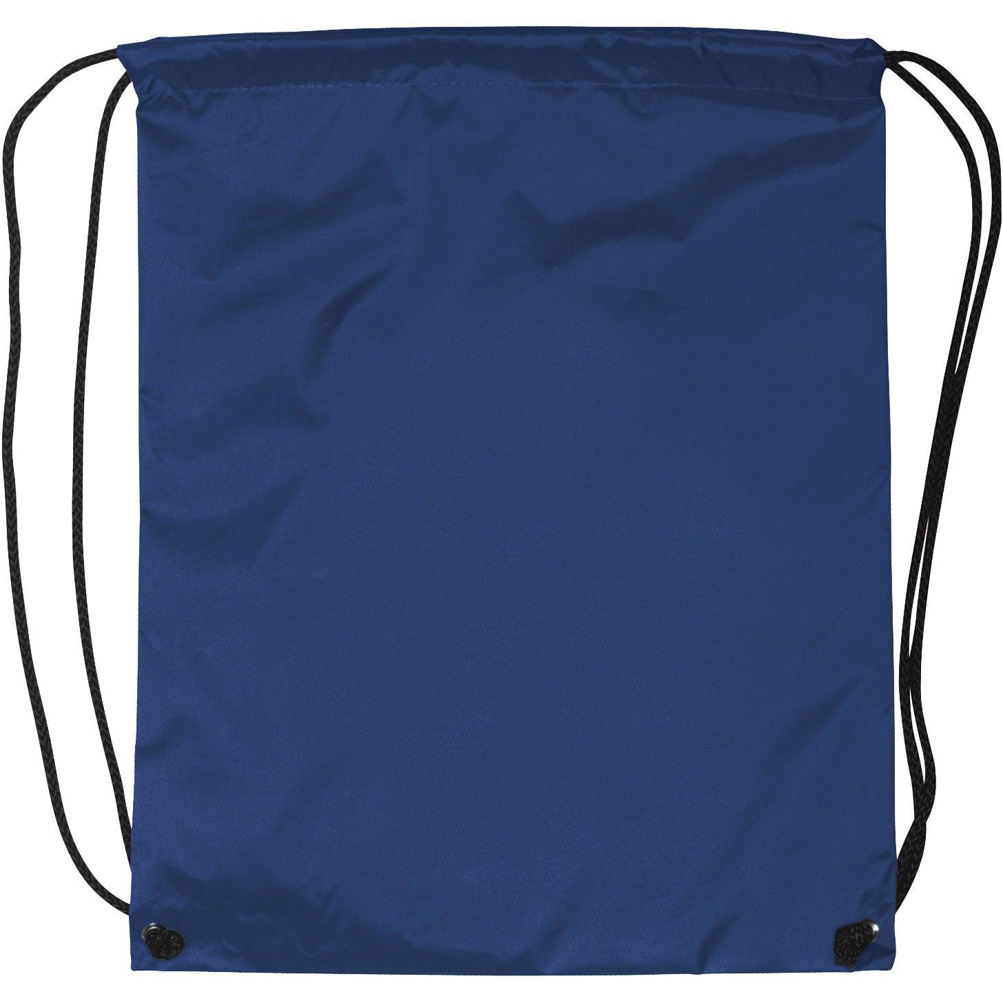 Nylon Drawstring Backpack 22