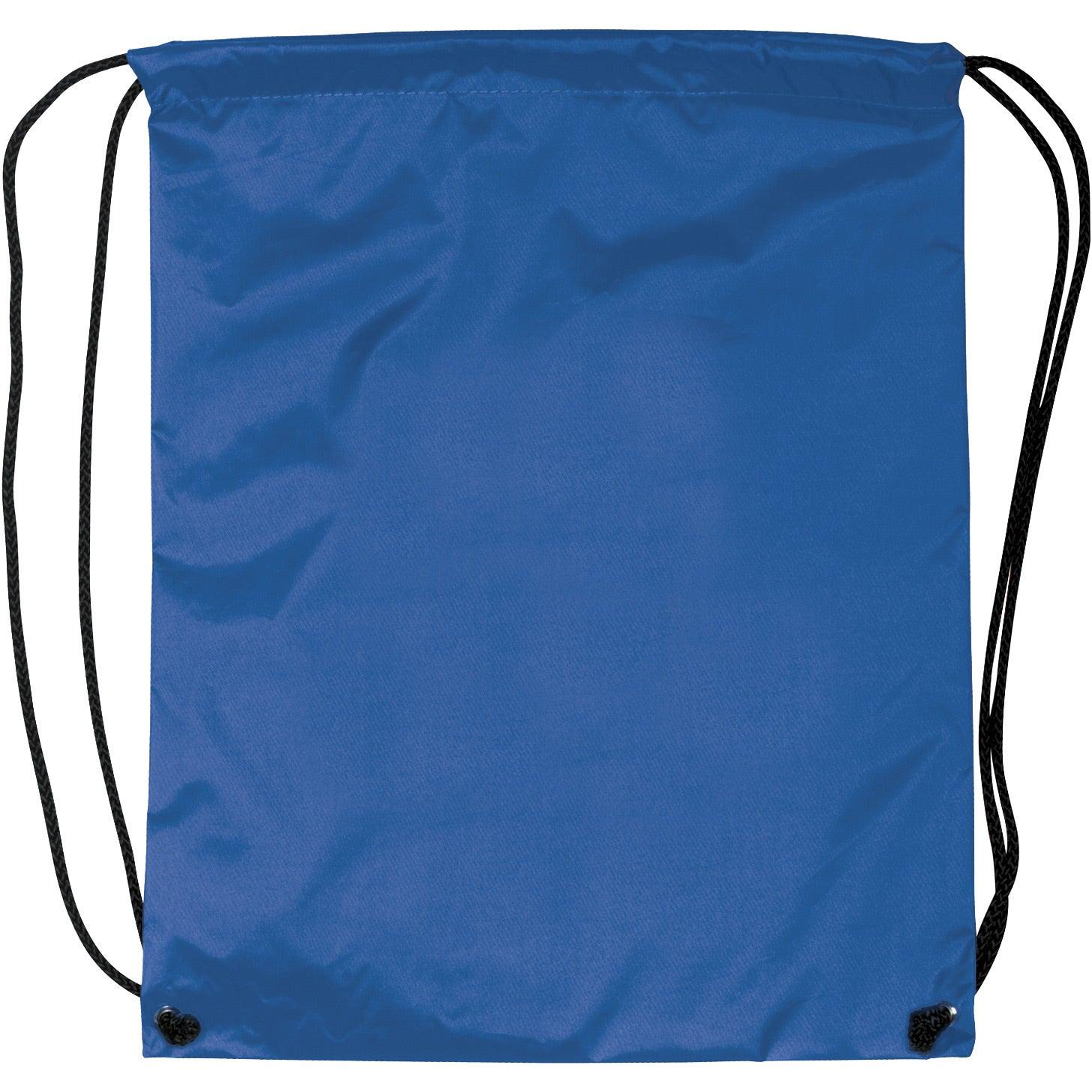 Nylon Drawstring Backpack 29