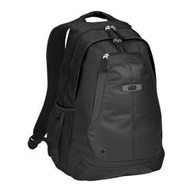 Monogrammed Oakley Base Load Backpack