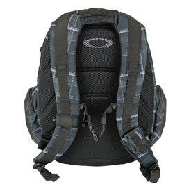 Oakley Flak Backpack for Marketing