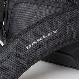 Oakley Vertical Messenger Bag for Advertising