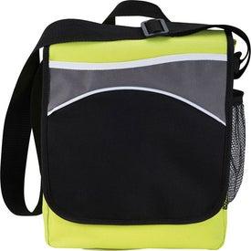 Promotional The Oasis Messenger Bag