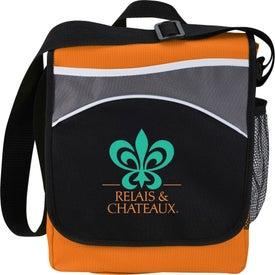 The Oasis Messenger Bag for Promotion