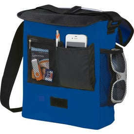 The Oasis Messenger Bag for your School