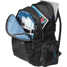 Logo Odyssey Computer Backpack