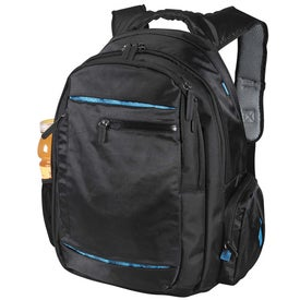 Odyssey Computer Backpack Printed with Your Logo