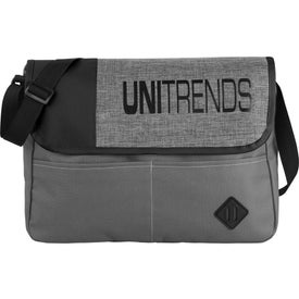Offset Convention Messenger Bags