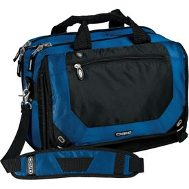 OGIO Corporate City Corp Messenger Bag for Your Company