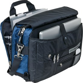 Branded OGIO Corporate City Corp Messenger Bag