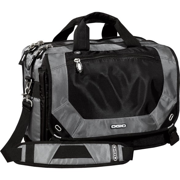 Petrol / Black OGIO Corporate City Corp Messenger Bag