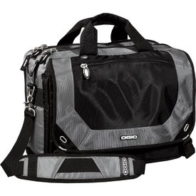 OGIO Corporate City Corp Messenger Bag for Customization