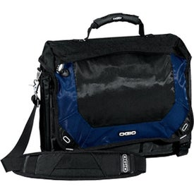OGIO Jack Pack Messenger Bag