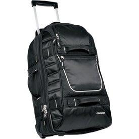 OGIO Pull-Through Travel Bag