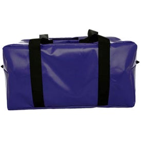 Oilman's Duffel for Your Church