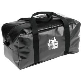 Oilman's Duffel Bag