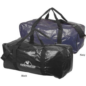 Oilman's Duffel Imprinted with Your Logo
