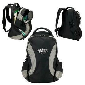 Oleum Backpack