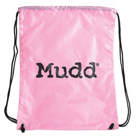 Olympian Drawstring Backpack for Advertising
