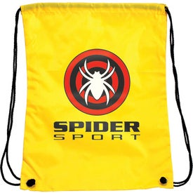 Company Olympian Drawstring Backpack