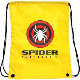 Company Olympian Drawstring Backpack