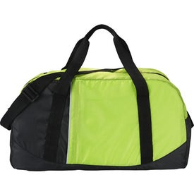 Custom The Olympian Sport Duffel Bag