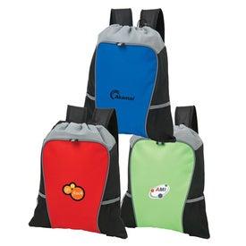 Omega Cinch Backpack