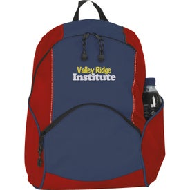 On the Move Backpack for Your Church