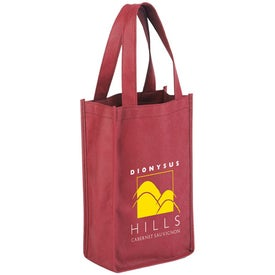 Company Orchard Breeze 2 Bottle Wine Bag