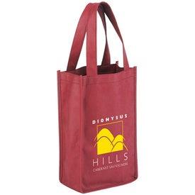 Company Orchard Breeze 2 Bottle Wine Bag