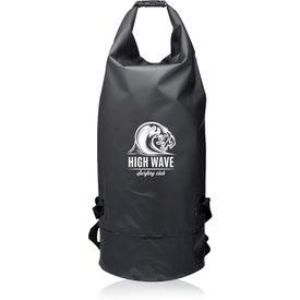 Orcinus Waterproof Backpack