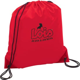The Oriole Drawstring Backpack
