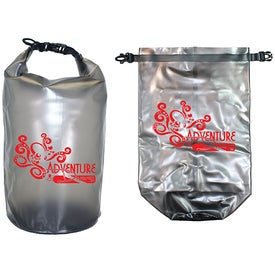 Otaria Translucent Dry Bag (10 L)