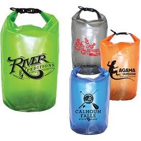 Otaria Translucent Dry Bag (10 Liter)